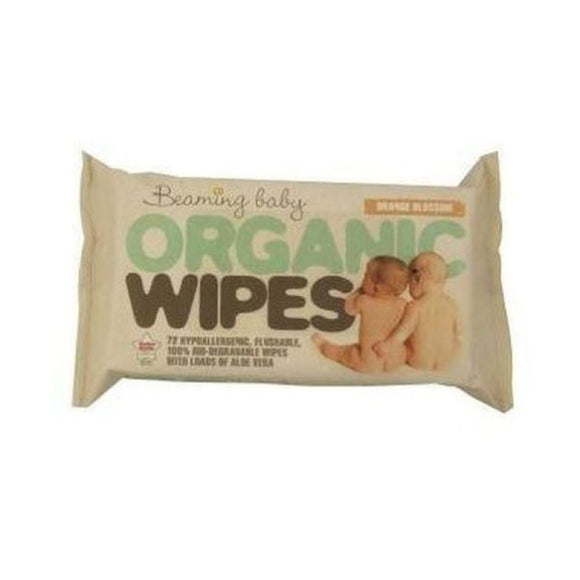 Beaming Baby Skincare Baby Wipes