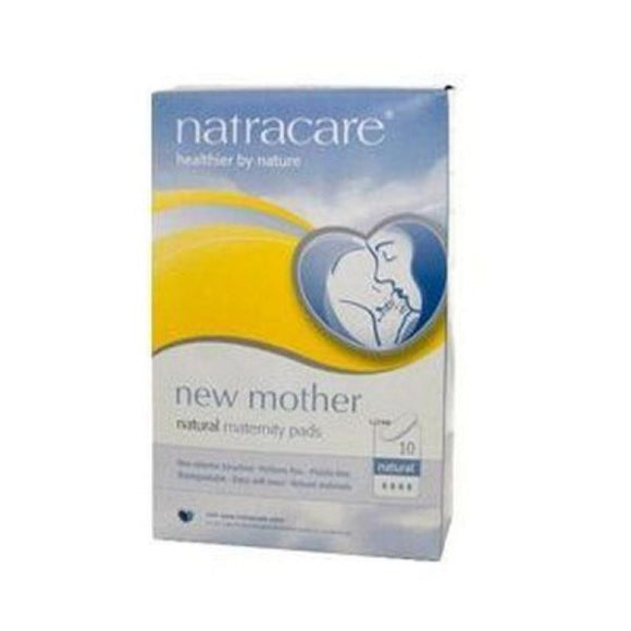 Natracare Natracare New Mother Maternity Pads - Organic