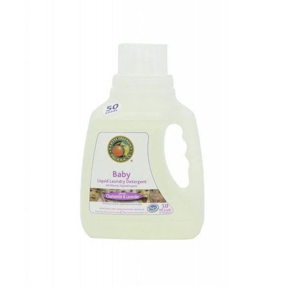 Earth Friendly Baby Baby Laundry Soap