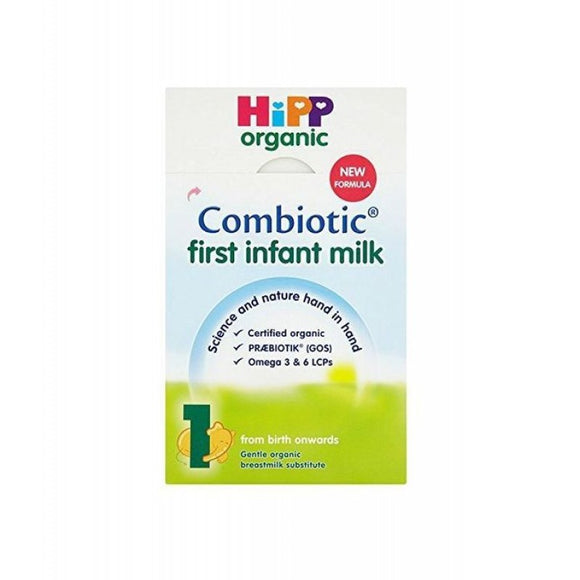 HiPP First Infant Milk