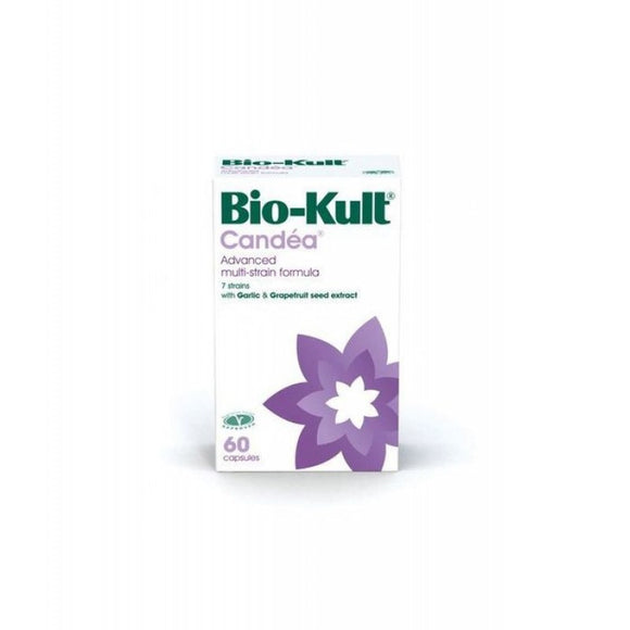 Bio Kult High Strength Candea Probiotic Capsules