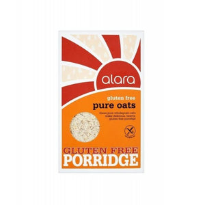 Alara Everyday Pure Oats - Gluten Free