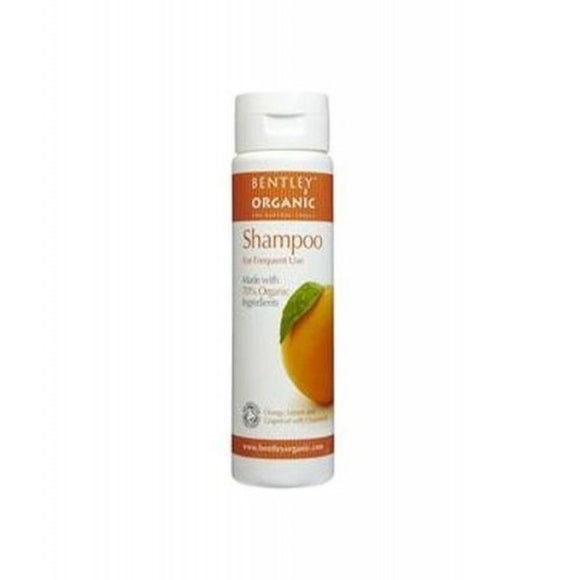 Bentley Organic Travel Mini Frequent Use Shampoo