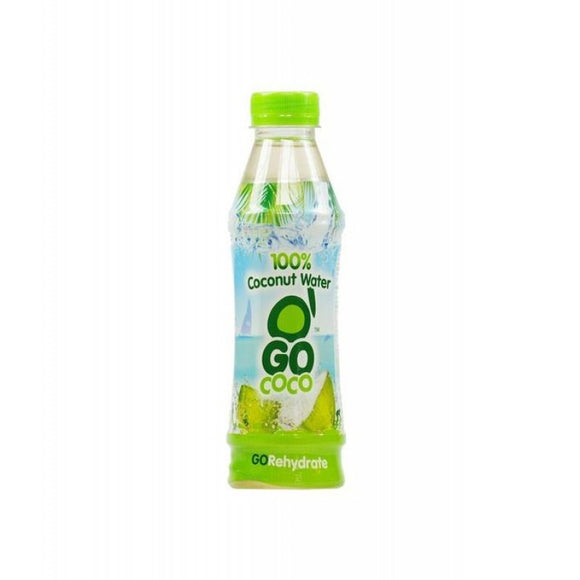 Go Coco Natural Coconut Water
