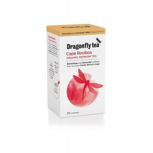 Dragonfly Tea Organic Cape Rooibos