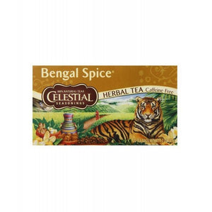 Celestial Bengal Spices