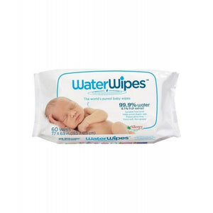 WaterWipes World's Purest Baby Wipes