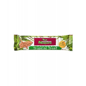 Creative Nature Ginger Teatox Flapjack Bar