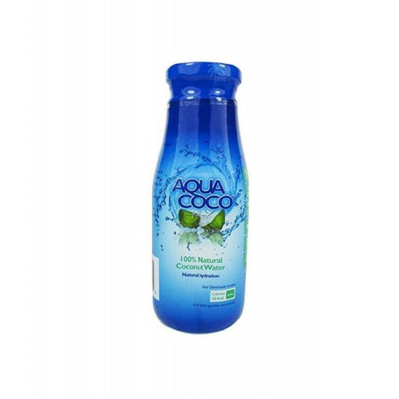Aqua Coco Coconut Water 100%