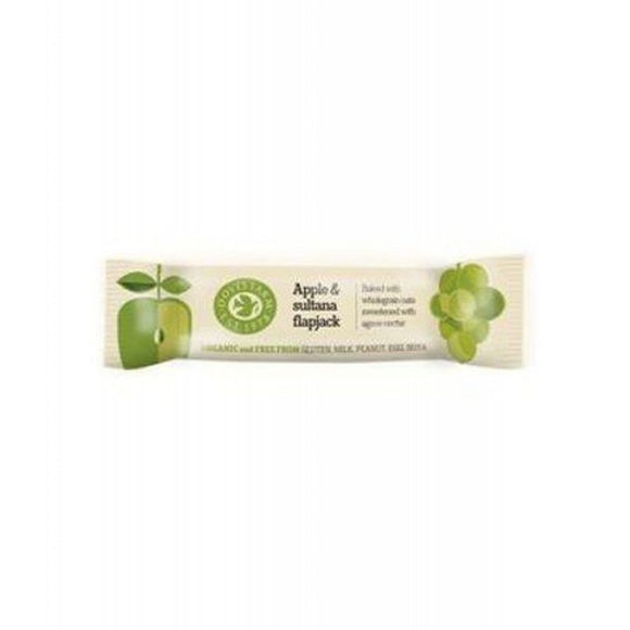 Dove's Farm Free From Apple & Sultana Flapjack - Multipack