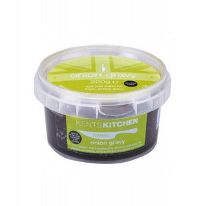 Kents Kitchen Gluten Free Onion Gravy Concentrate