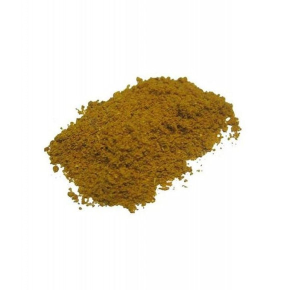 Tree Of Life Curry Powder - Medium Hot
