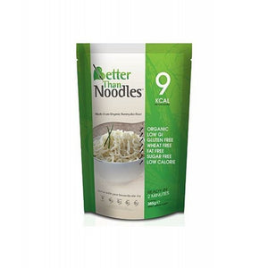 Better Than Organic & Gluten Free Noodle Shapes