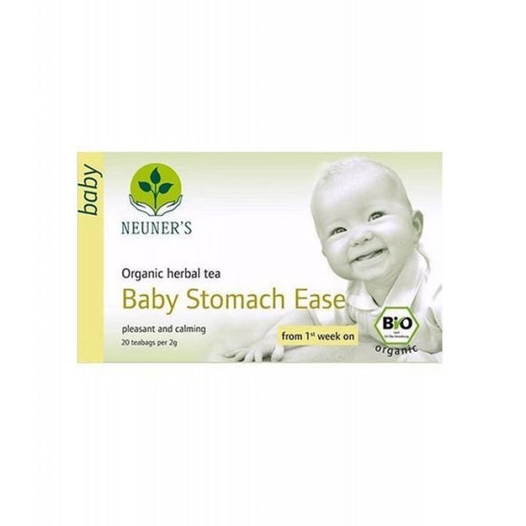 Neuners Organic Baby Stomach Tea
