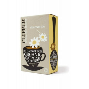 Clipper Chamomile