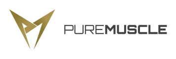 Pure Muscle Logo