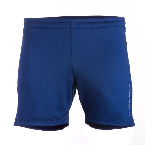 Training Shorts Blue