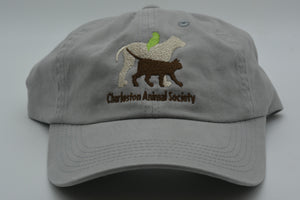 Logo Hat (4 color options!)