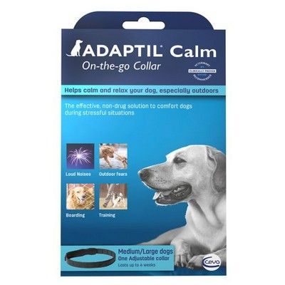 Adaptil Collars for Dogs