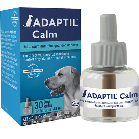 Adaptil 30-day Diffuser Refill