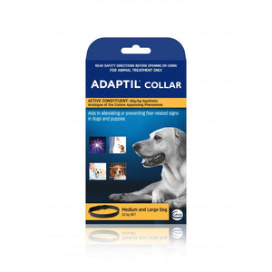 *DONATE* Adaptil Collars to a Shelter Dog