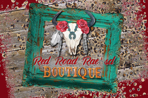 Red Road Rae'sd, LLC.