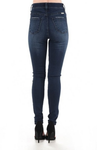 ND-Kan Can skinny Jeans