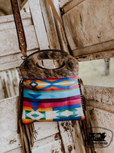 Load image into Gallery viewer, Punchy Pendleton Purse