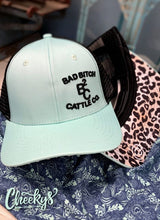 Load image into Gallery viewer, BB Cattle Co Cap