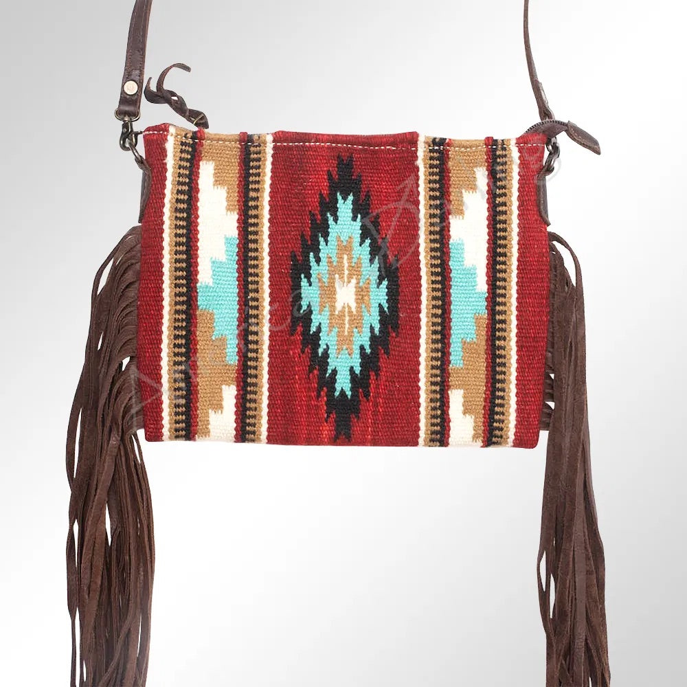 Western Ways Crossbody