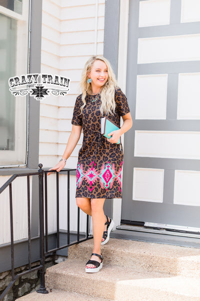 Country Savage Tee