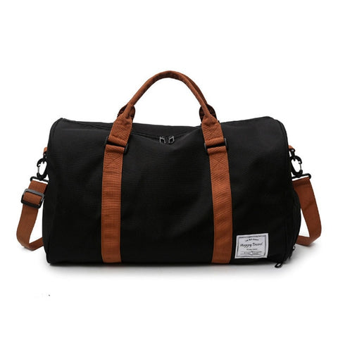 Casual Multifunction Gym Bag
