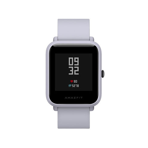 Amazfit Bip Smart Watch with Bluetooth and GPS
