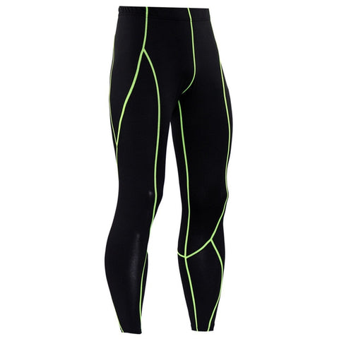 Spartan Crossfit Bodybuilding Compression Tights