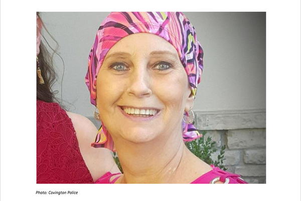Kentucky Cancer Patient Likely Murdered For Her Pain Meds