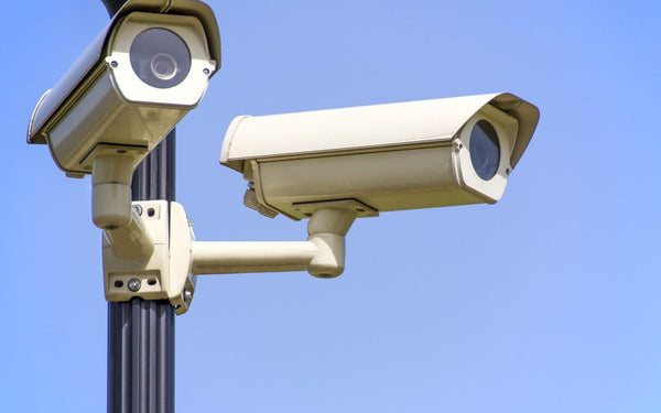 Why You Should Have a Home Security Camera
