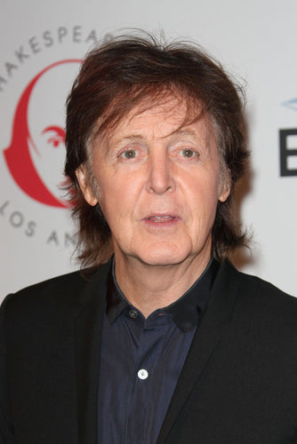 Thieves Break Into Paul McCartney's London Mansion