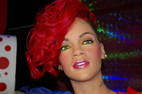 26-Year-Old Man Charged in Rihanna Home Break-In