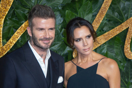 Thieves Tackle David and Victoria Beckhams' Mansion Twice!