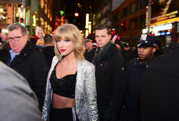 Home Break-In at Taylor Swift's NYC Brownstone