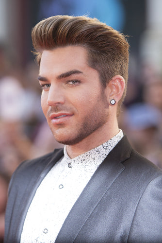 Suspect Arrested for Robbing Adam Lambert, Usher and Others