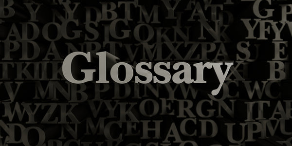 Home Security Systems and Security Cameras: A Glossary of Terms
