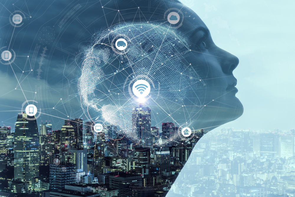 ai in smart cities and home security