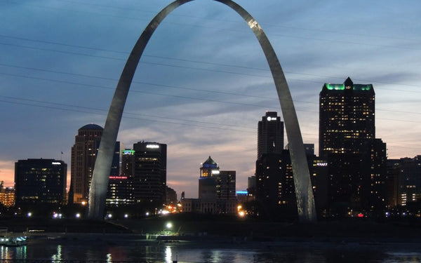 Property Crime Higher in St. Louis Than Similar US Cities