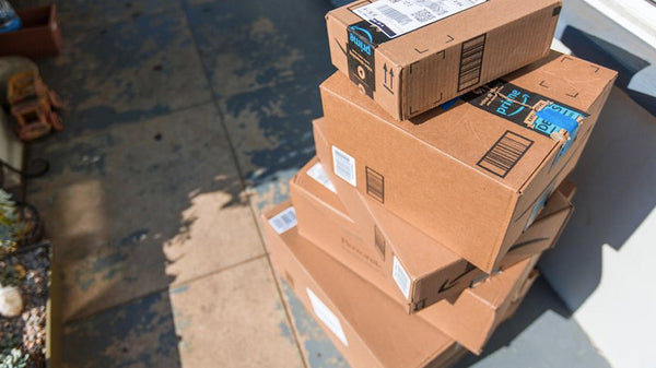 Porch Pirates Face Texas-Sized Penalties for Mail Theft