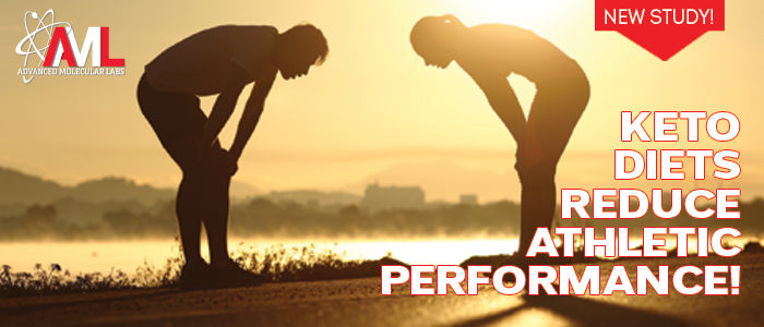 athletic performance on ketogenic diet