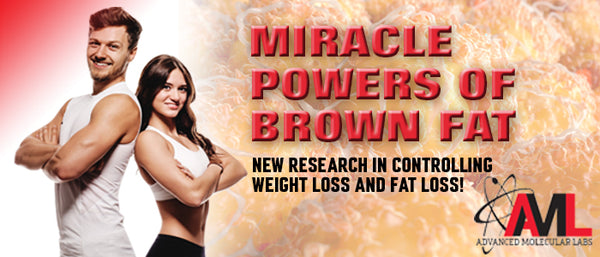 LOSE WEIGHT BY HARNESSING BROWN FAT