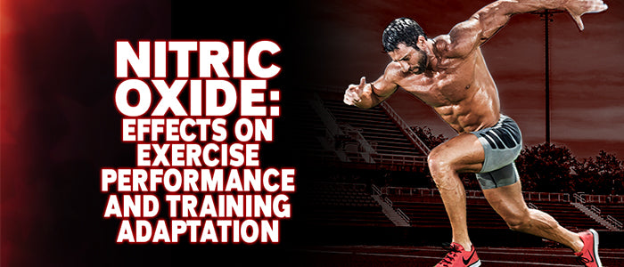 NITRIC OXIDE - Effects on Exercise Performance and Training Adaptation