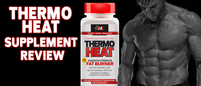 Thermo Heat Supplement Review