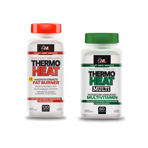 THERMOHEAT & THERMOHEAT MULTI STACK